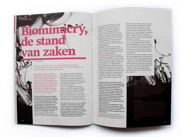 O2 Magazine