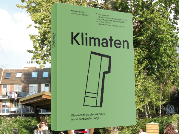 Boek Klimaten