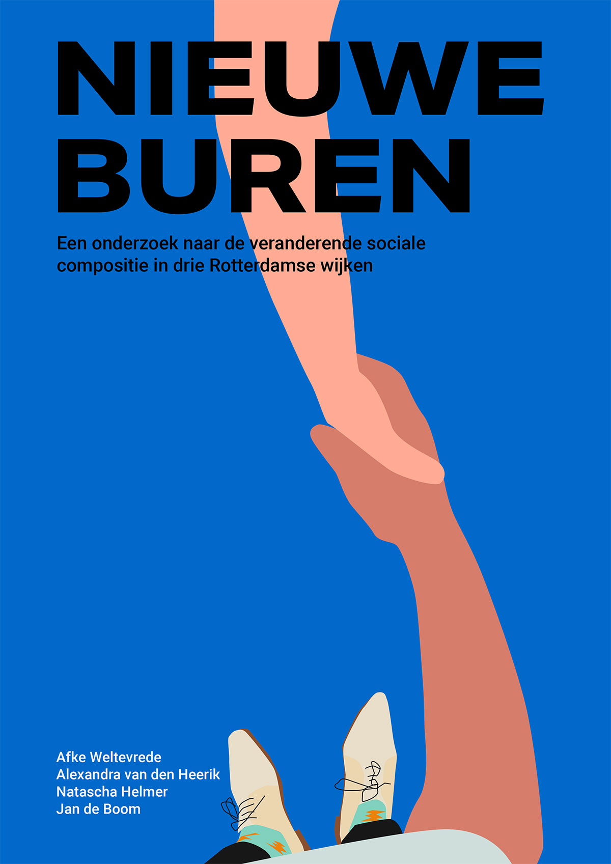Onderzoeksrapport - Nieuwe Buren - EUR