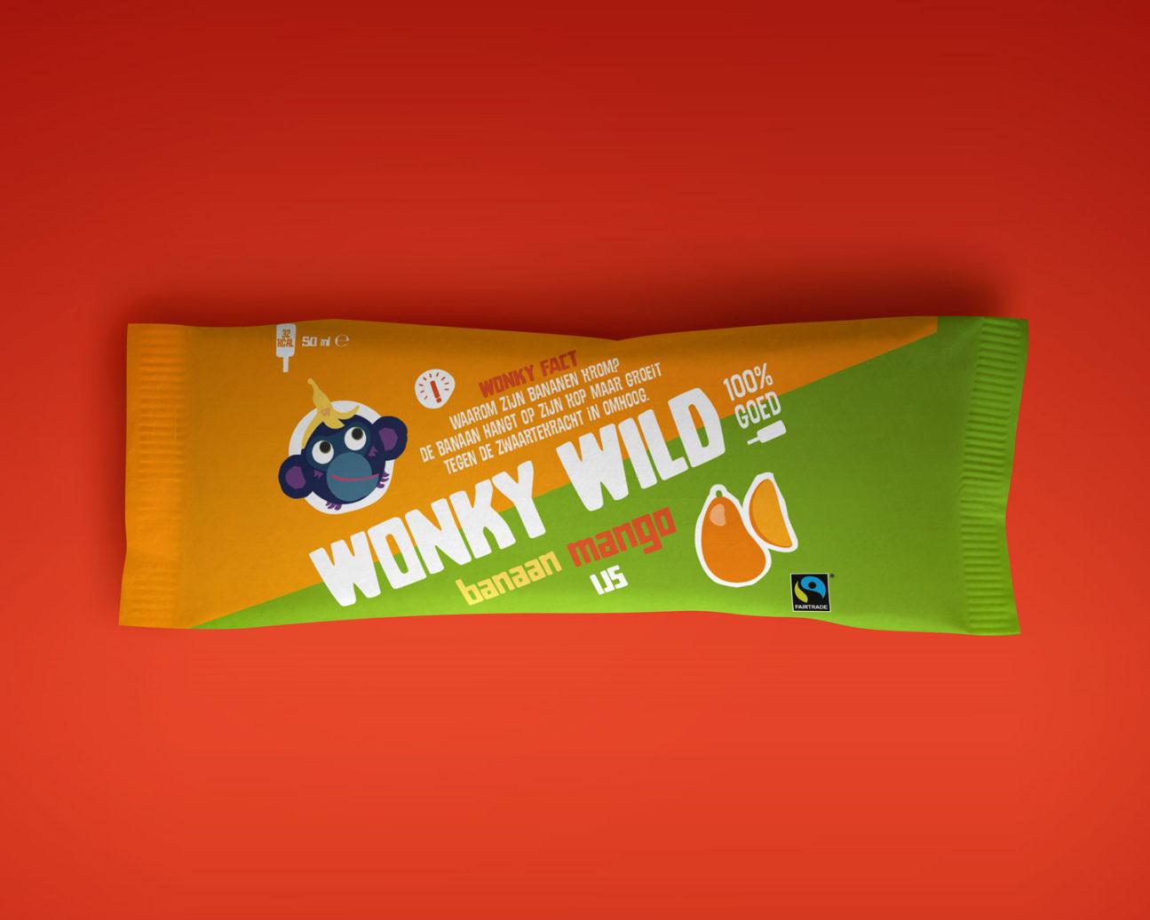 Wonky Wild