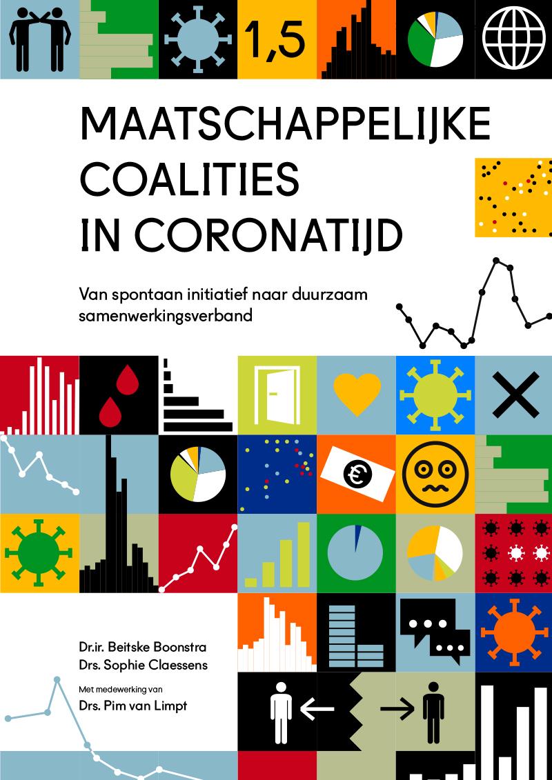 Maatschappelijke coalities in coronatijd